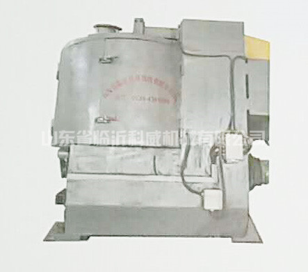 QH high-speed mixer